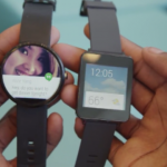 A closer look at the Moto 360