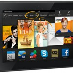 20% off Kindle Fire family HDX tablets in Amazon UK sale