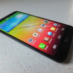Vodafone to range the LG G2 and G3