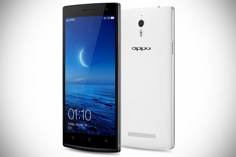 Oppo Find 7 Pre Orders Open Now! Go Go Go!