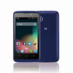 ZTE and Virgin Media launch the Blade L2 and Kis 3