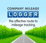 Tracking those expenses   Company Mileage Logger