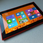Nokia Lumia 2520 chopped down in price, but be quick