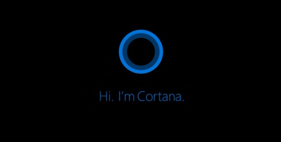 Cortana coming to the UK soon...