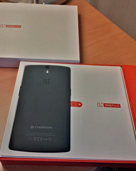 OnePlus One   First Impressions