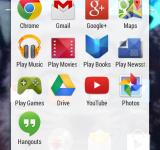 Vodafone Smart 4 Review