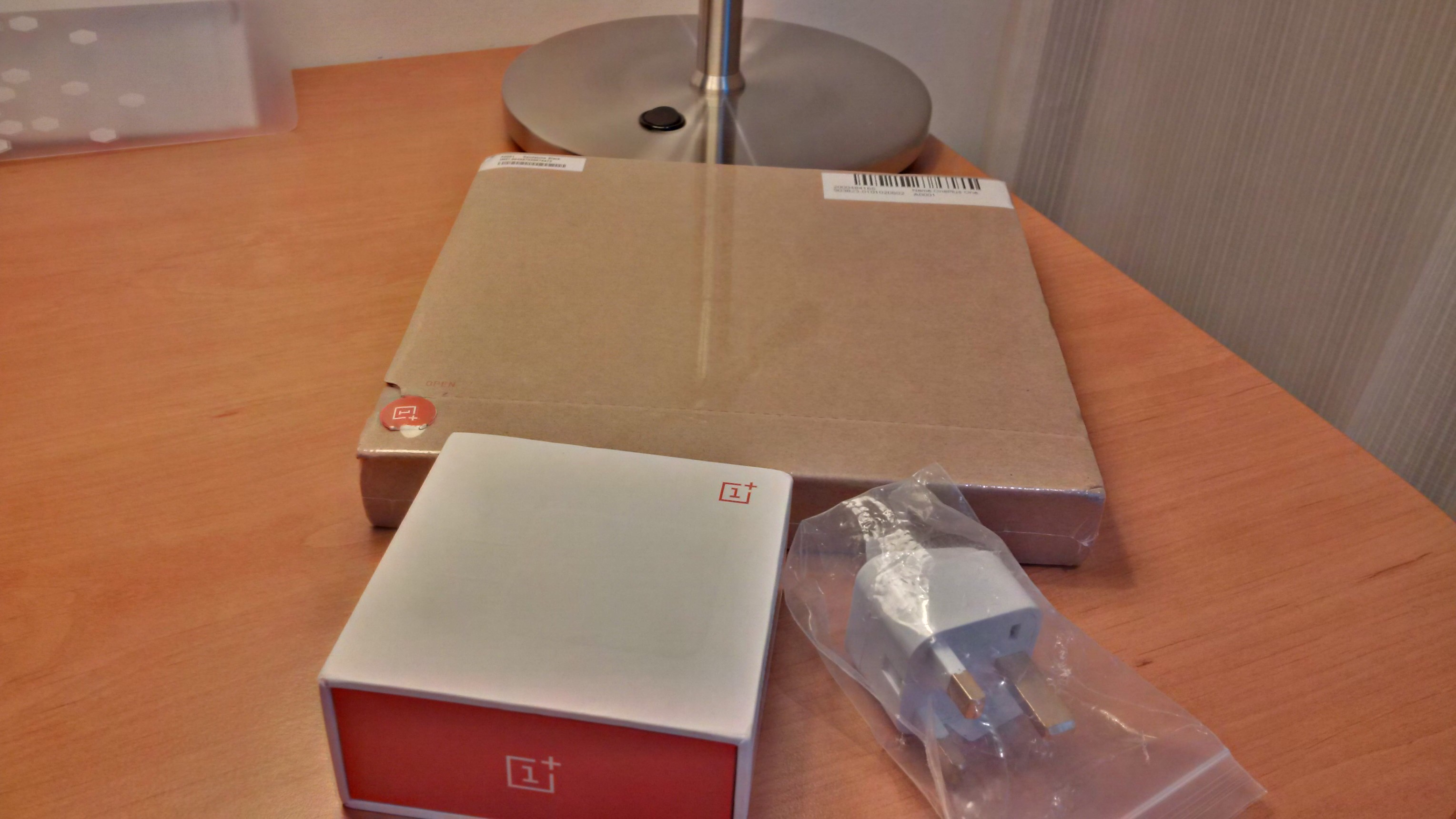 OnePlus One – First Impressions