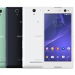 Sony Xperia C3 – The best selfie smartphone in the world…