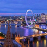 London to get 5G Mobile Networks by 2020
