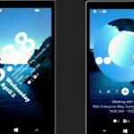 Microsoft's WP8.1 Lock Screen on its way