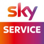 Sky launches new Sky Service app