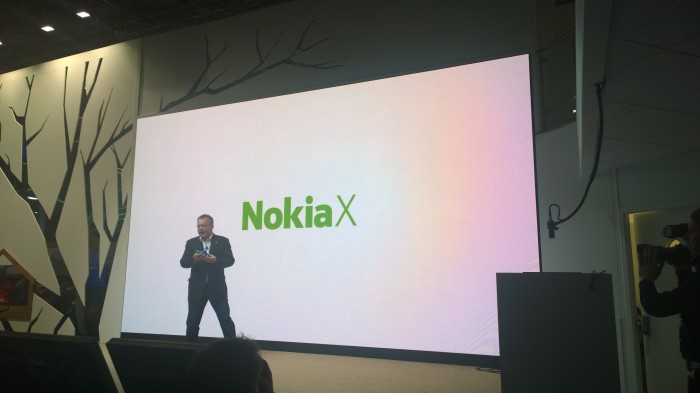 Nokia X   Goodbye, we hardly even knew you