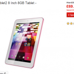 More cheap Android tablets, even Bush are at it