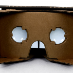 Google Cardboard – The cheap virtual reality headset