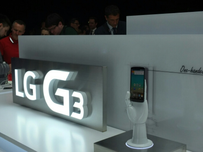 LG G3 variants seem to be incoming