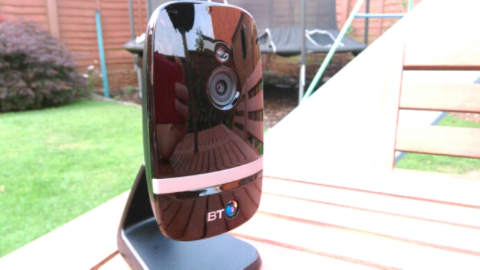 BT Smart Home Cam review