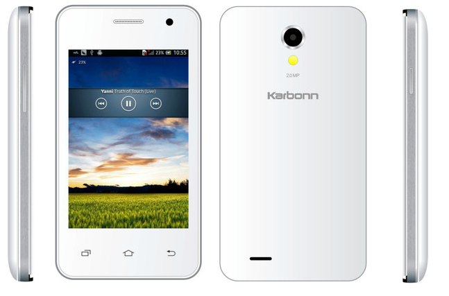 Worlds cheapest smartphone launched