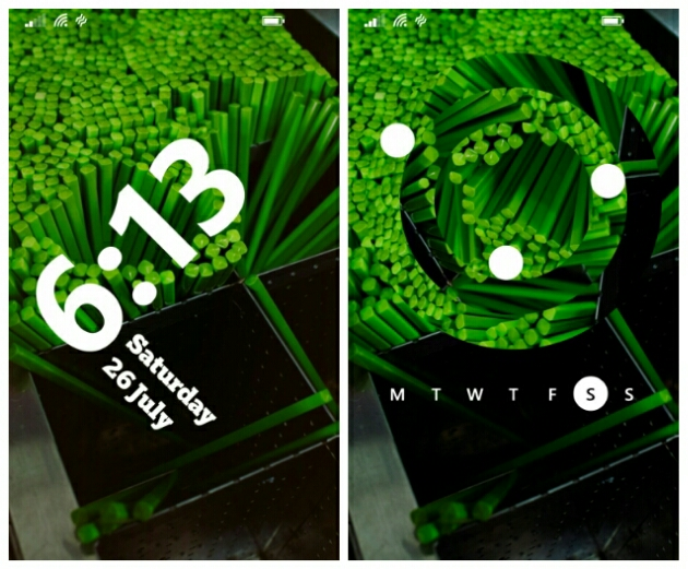 Windows Phone Live Lock Screen Beta is now available