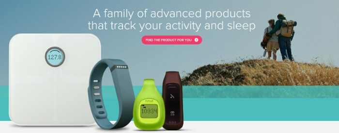 Fitbit activity tracker app is finally available for Windows Phone