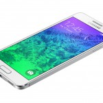 Samsung Galaxy Alpha coming to Three and EE
