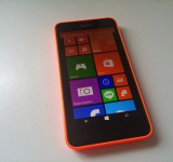 Lumia 635 Screen 1