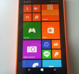 Lumia 635 Screen 2