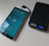 Solar Technology Freeloader Solar Charger   Review
