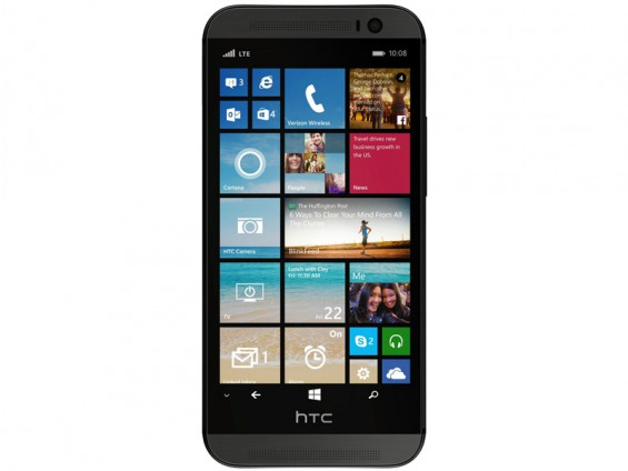 HTC One WP