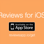 Reviews – Get Notified of Reviews for your favourite apps