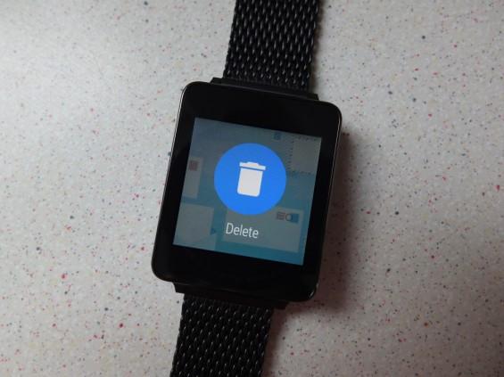 LG G Watch Pic11