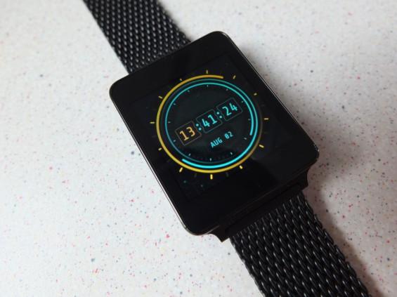 LG G Watch Pic14