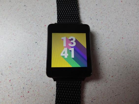 LG G Watch Pic15