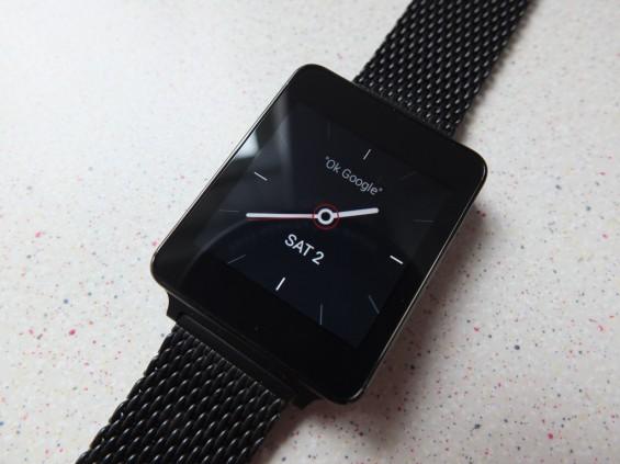 LG G Watch Pic3