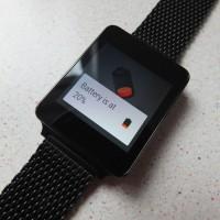 LG G Watch Pic4