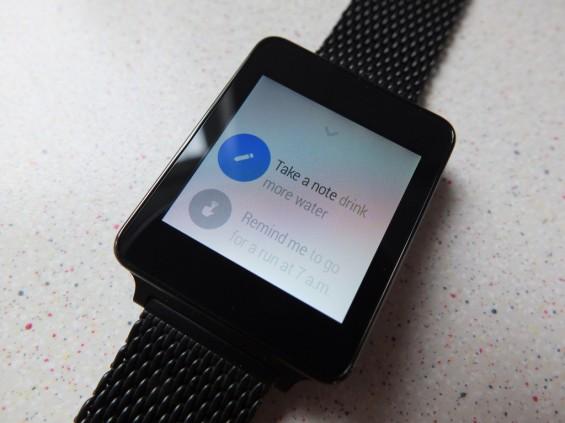 LG G Watch Pic7