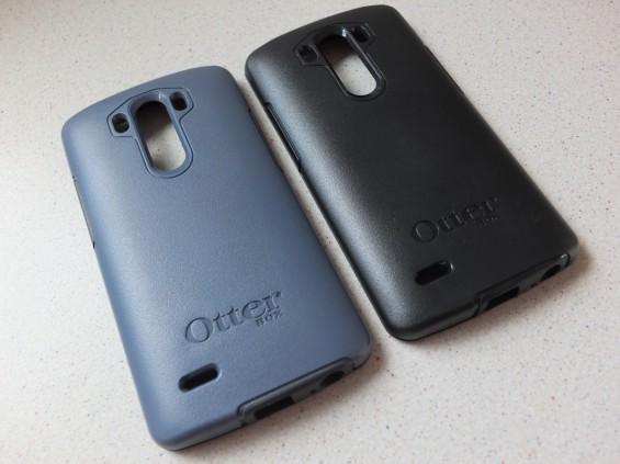 LG G3 Otterbox Symmetry Pic12