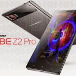 Lenovo Vibe Z2 Announced