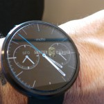 Moto 360 images leak – looks good