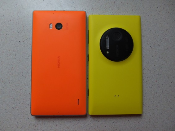 Nokia Lumia 930 Pic16