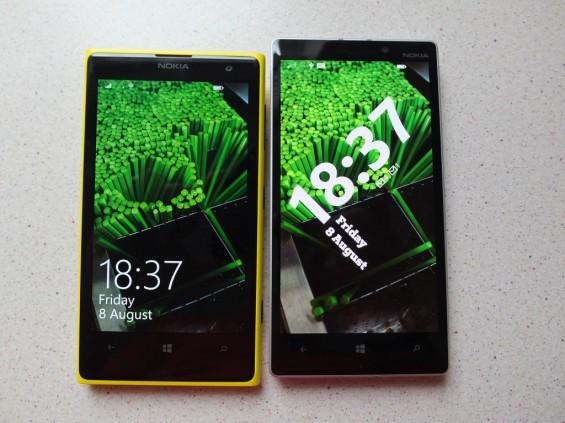 Nokia Lumia 930 Pic19