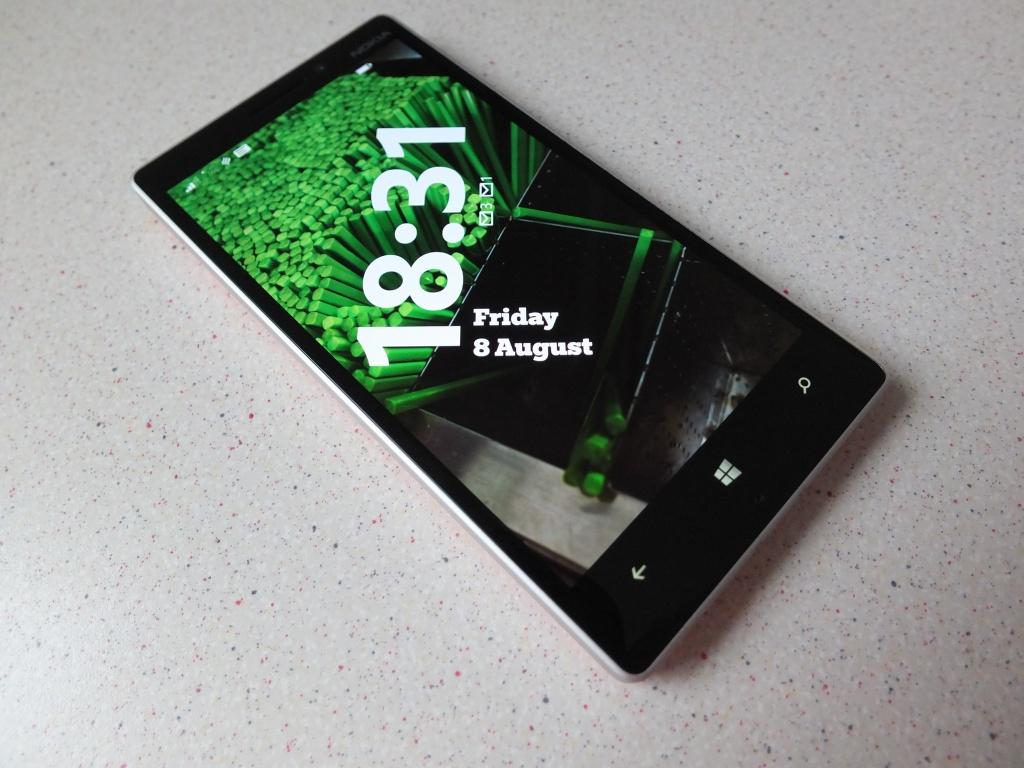 Nokia Lumia 930 - Review - Coolsmartphone