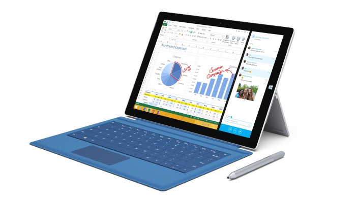 Can surface keep up with the changing Microsoft?