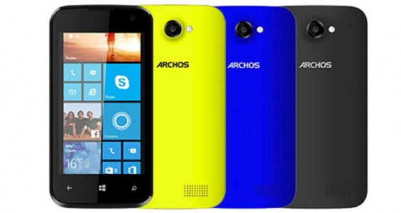 archos 40 cesium story