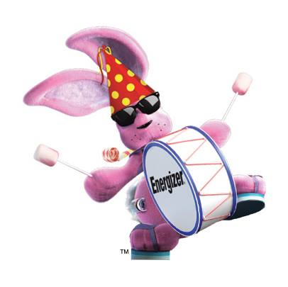 LG G3   The Energizer Bunny?