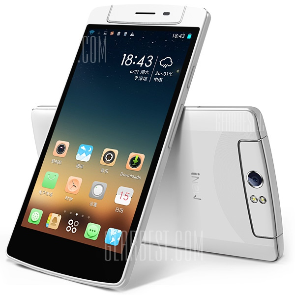 Deal   Get an Oppo N1 looky likey for not much cash at all actually