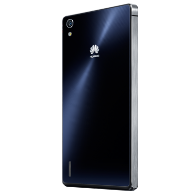 Huawei win awards for the P7 even though it has not been released to any UK network!
