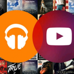 Google's new music streaming service, YouTube Music Key.