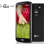 Grab the LG G2 Mini for £159