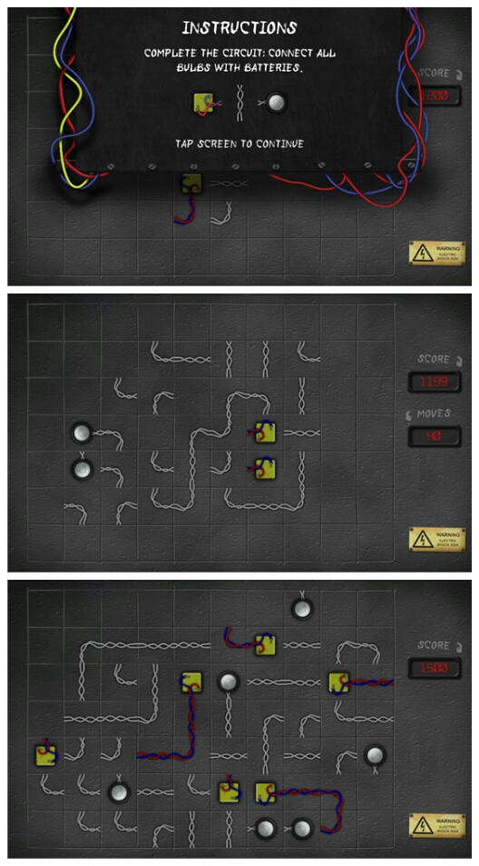 Blugri release Circuits for Windows Phone