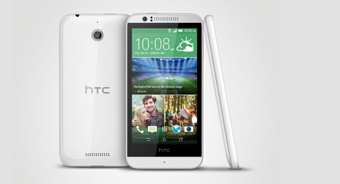 HTC announce the 64 bit Desire 510